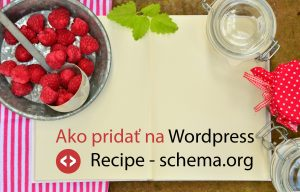 ako-pridat-recept-schemu-wordpress